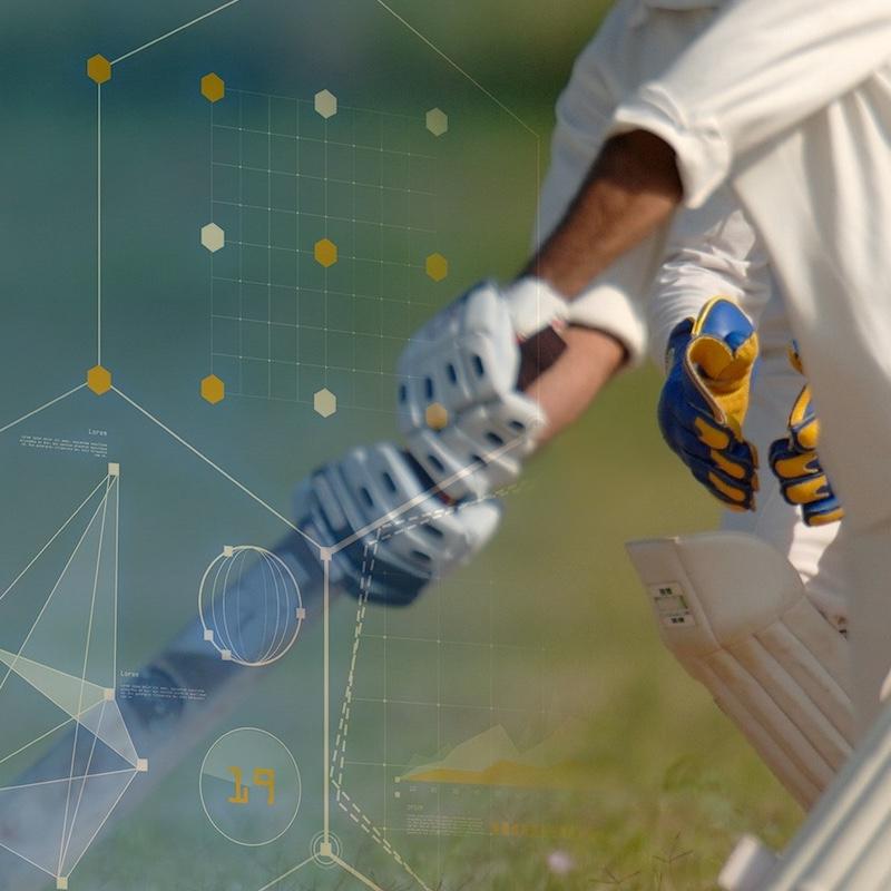Horley CC Launch New Website