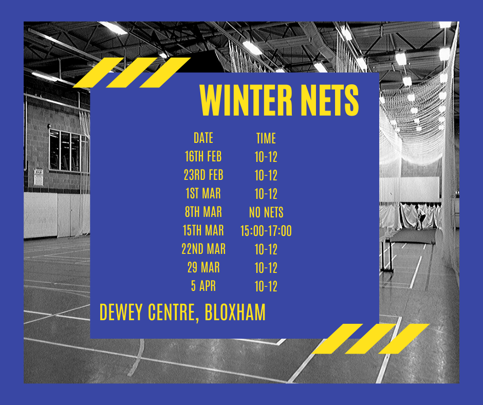 2020 Nets - all dates